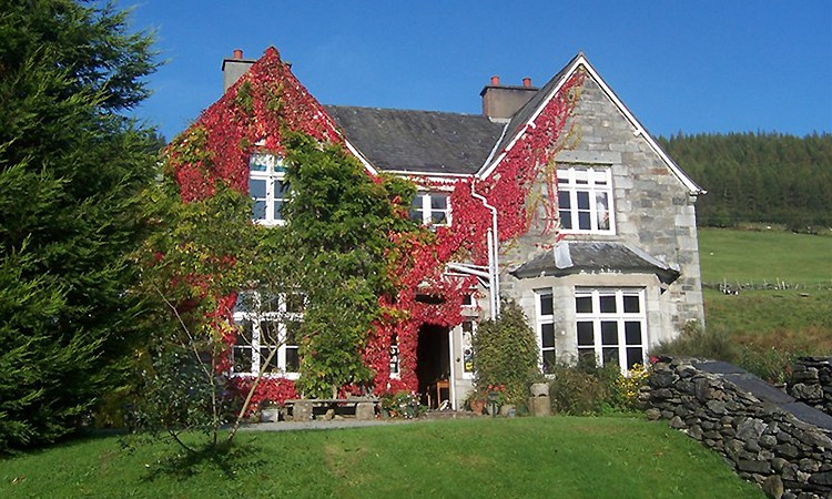 Guesthouses & B&B around Betws-y-Coed