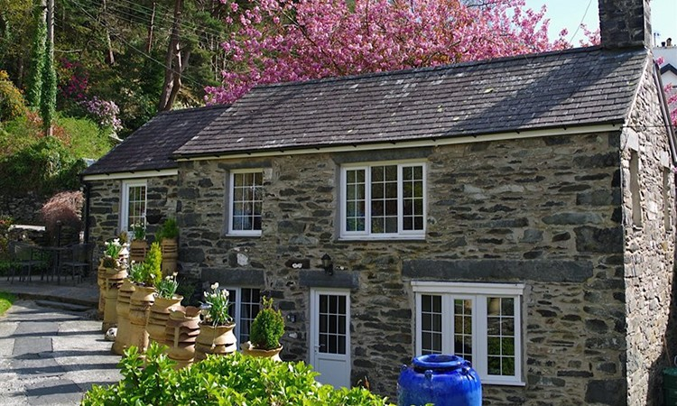 Self Catering Accommodation around Betws-y-Coed