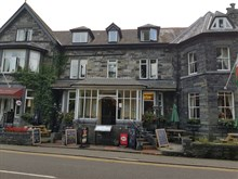 Glan Aber Hotel and Bunkhouse
